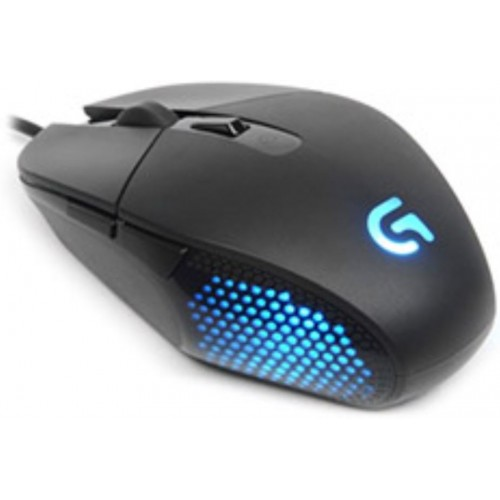 379812250c9 Logitech G302 Wired Daedalus Prime MOBA Gaming Mouse Daedalus Prime High  Speed Clicking 6 Programmable Button